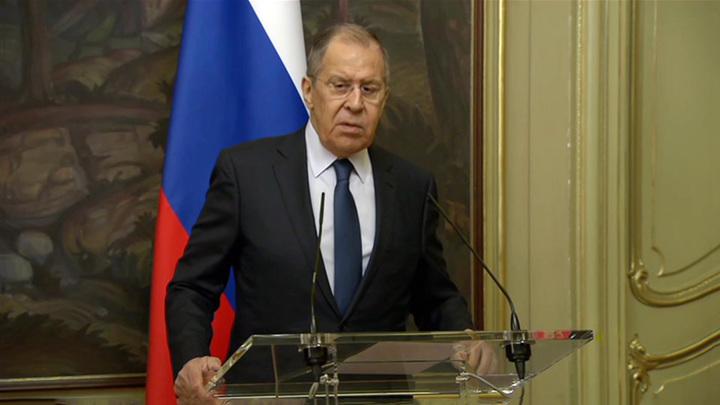 Лавров высказался о российско-американских отношениях