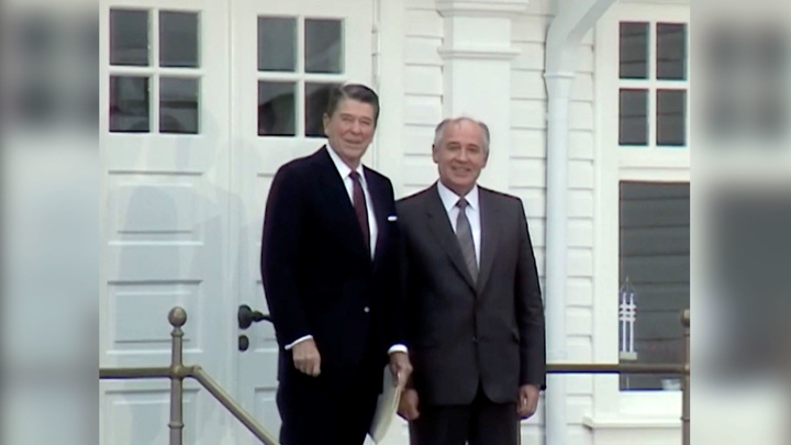 Мы старались: Горбачев честно ответил на самый жесткий вопрос