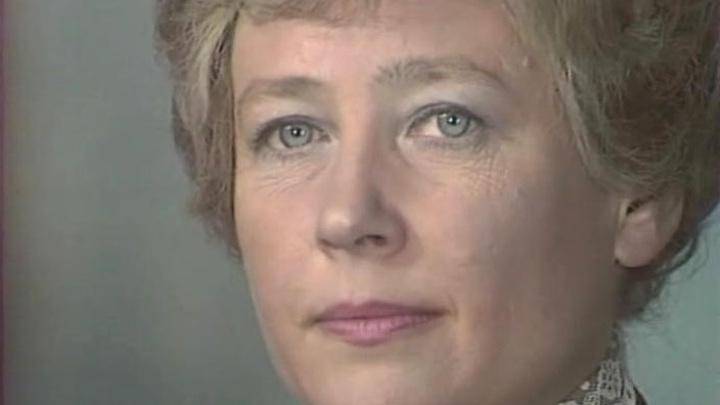 К 85-летию актрисы Ии Савиной