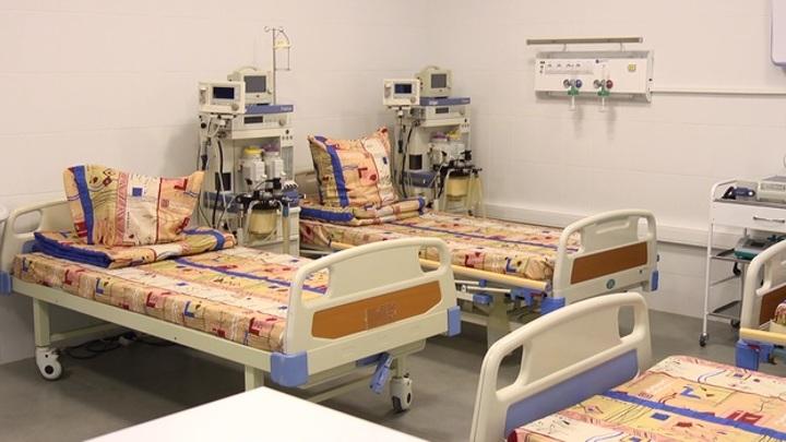 В Воронежской областной больнице закрыли ковидный корпус