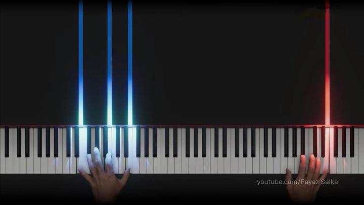 В компании Massive Technologies создали виртуального пианиста-виртуоза