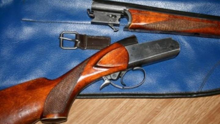 В Бурятии во время игры на горке 8-летнего ребенка ранили из ружья