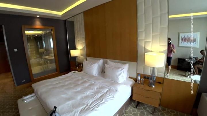 Курорты Кубани вводят новые правила заселения в отели и пансионаты