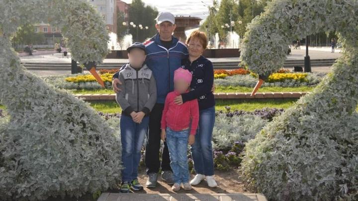 Подозреваемый в убийстве пермской семьи оказался среди жертв расправы