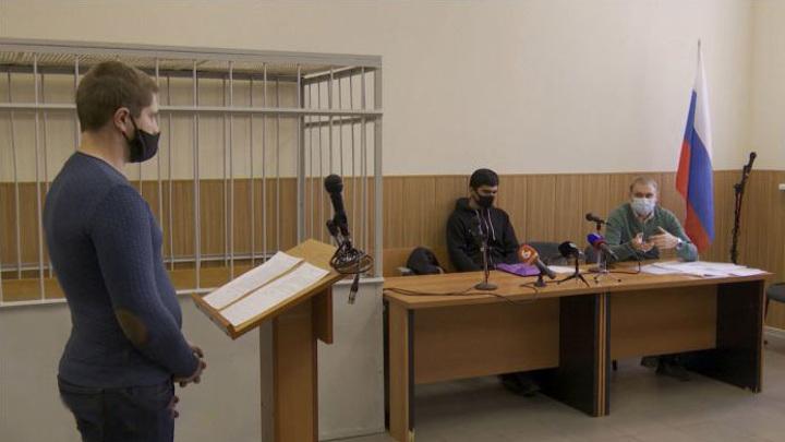 Во Владимире судят водителя, который сбил на переходе мать двоих детей