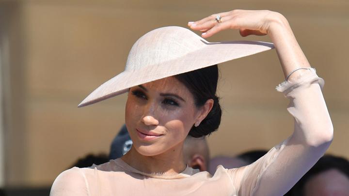 Меган Маркл: королевская семья способствует сохранению лжи обо мне и муже