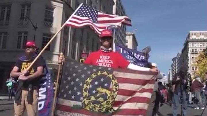 """Конспирологи против сатанистов: в США готовятся к """"инаугурации"""" Трампа"""