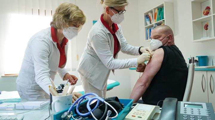 Евролидеры не выработали общей позиции по вакцинам