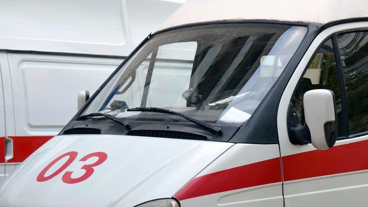 В Челябинской области прогремел взрыв на заводе