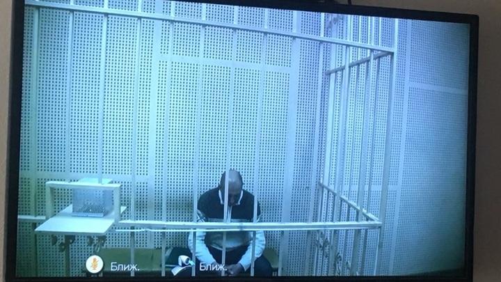 В Омске суд вынесет решение по делу отца-изверга
