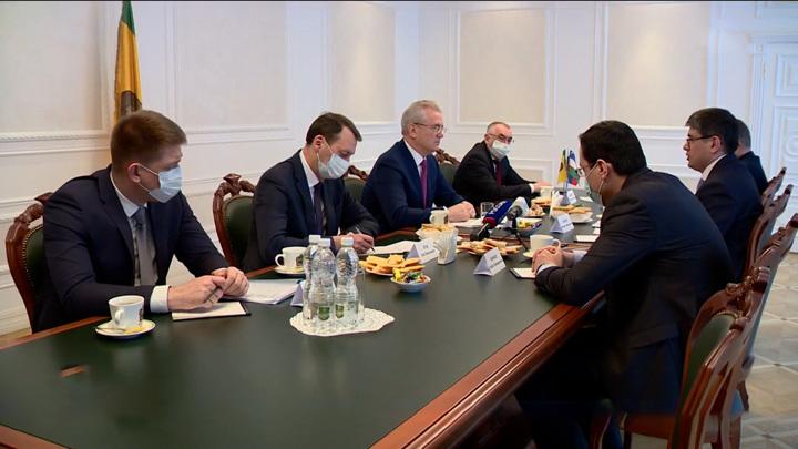Генеральный консул Республики Узбекистан в Казани прибыл с визитом в Пензу