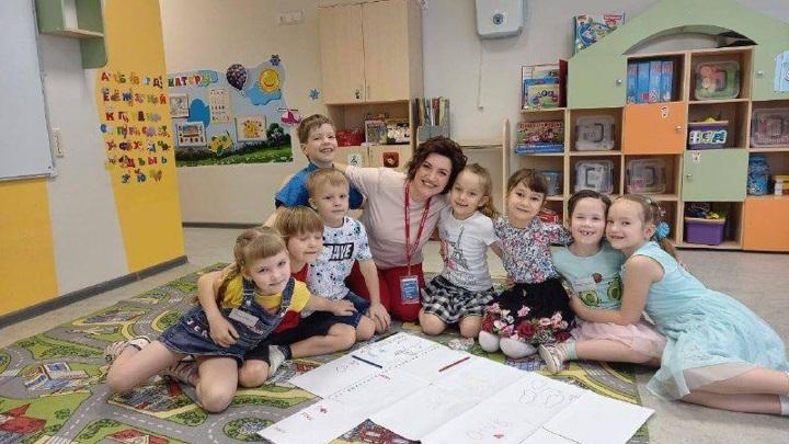 Воспитателю года из Тимашевского района подарят новую квартиру