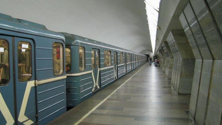 Полиция потребовала закрыть станцию московского метро