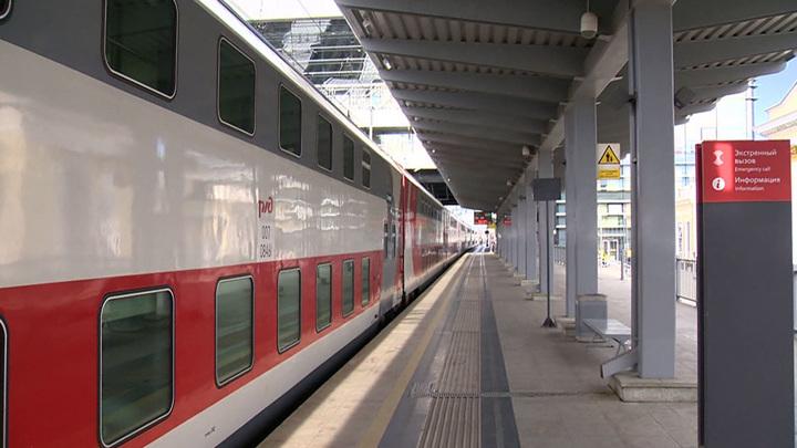 В РЖД объявили о скидках на билеты в некоторые поезда до Сочи