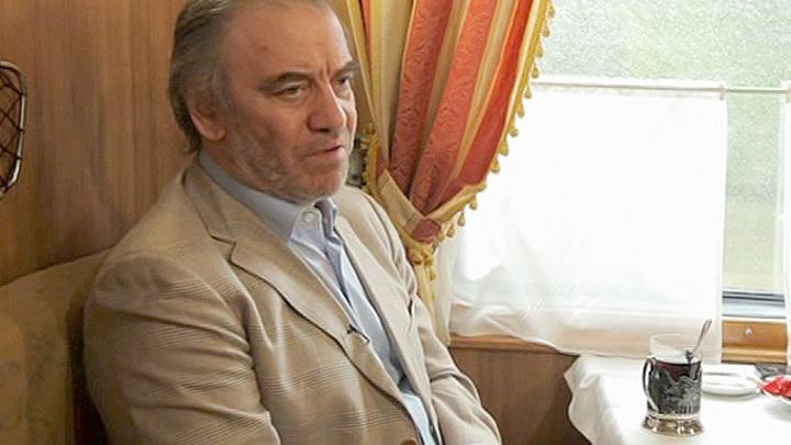 Юбилеи на телеканале «Россия К»
