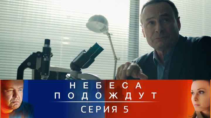 Серия 5