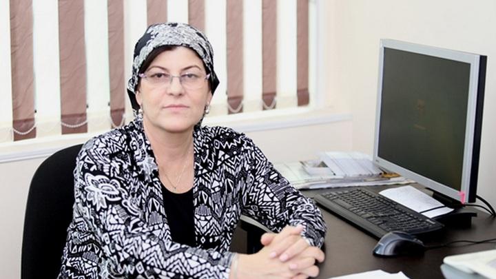 Скончалась правозащитница Хеда Саратова