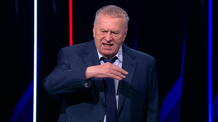 Жириновский: за 30 лет мы провели политический рентген