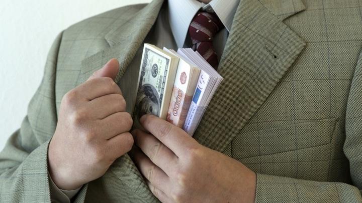 Татарстанцы назвали самые коррумпированные отрасли