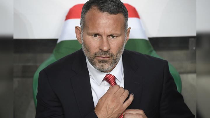 Тренеру сборной Уэльса Гиггзу продлили арест