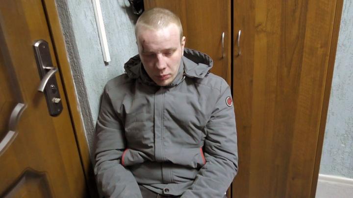 В Иванове задержали вооруженного налетчика на магазин