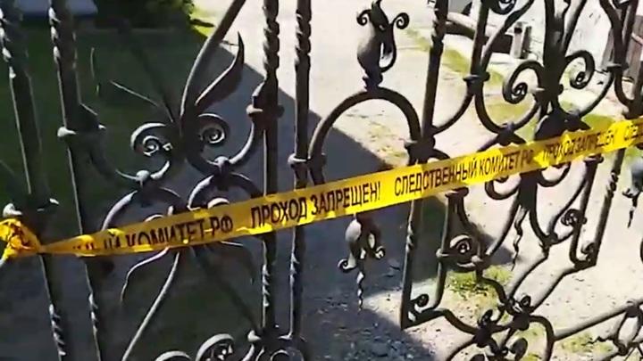 Завершено расследование дела о гибели семьи на алтайской турбазе