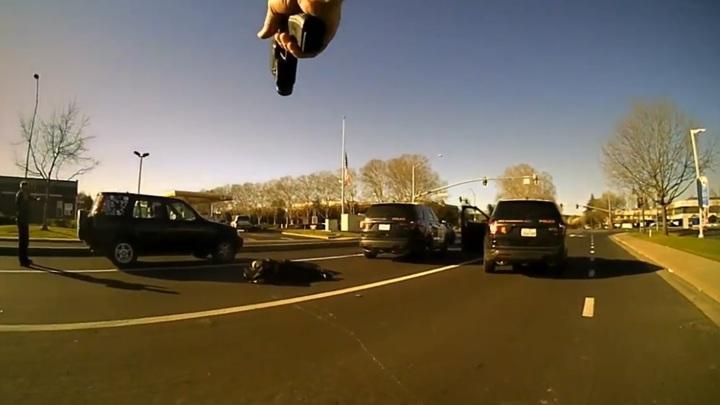 West Sacramento Police Department