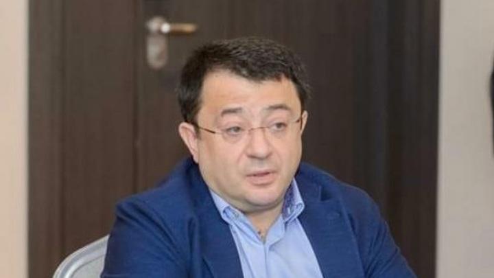 Артур Юрьевич Бохян / vk.com/kopylova_radio_rus