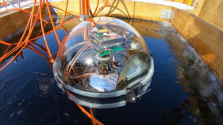 Байкальский нейтринный телескоп разгадает тайны мироздания