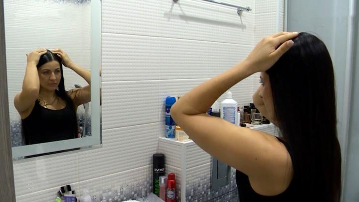Простой секрет густых волос