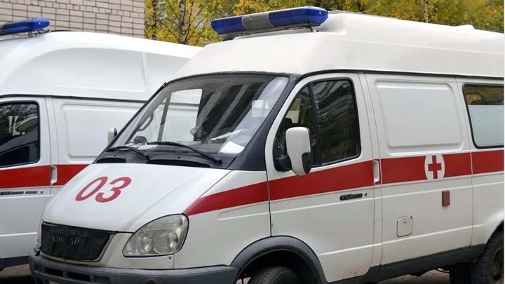 В Ярославле неизвестный с ножом напал на студента