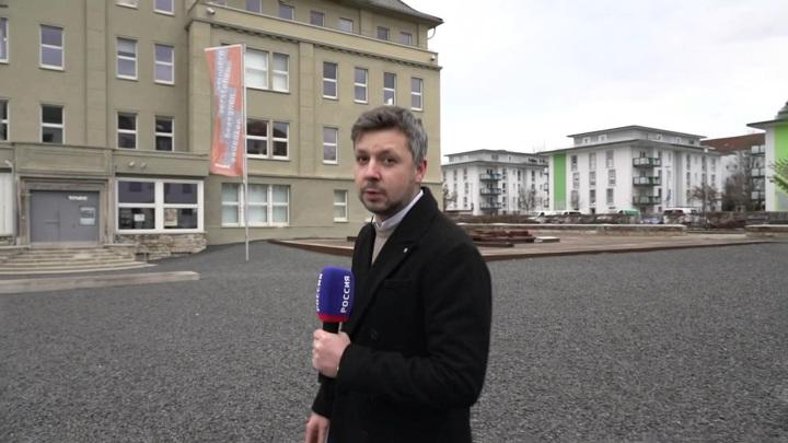 Корреспонденту ВГТРК Польша запретила въезд по обвинению в дезинформации
