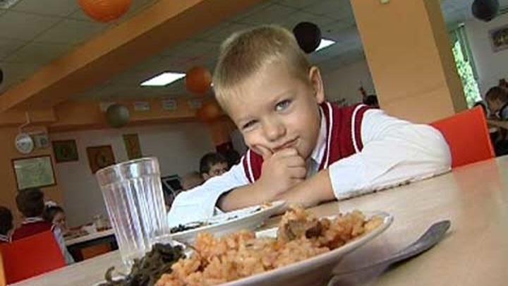 Ростовская область вошла в топ-10 регионов с самой вкусной едой в школьных столовых