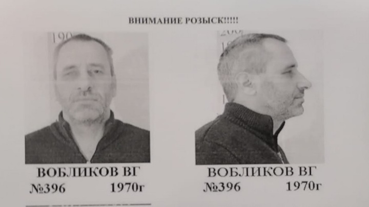 Оперативники задержали бывшего спецназовца, который сбежал из-под ареста в Алтайском крае