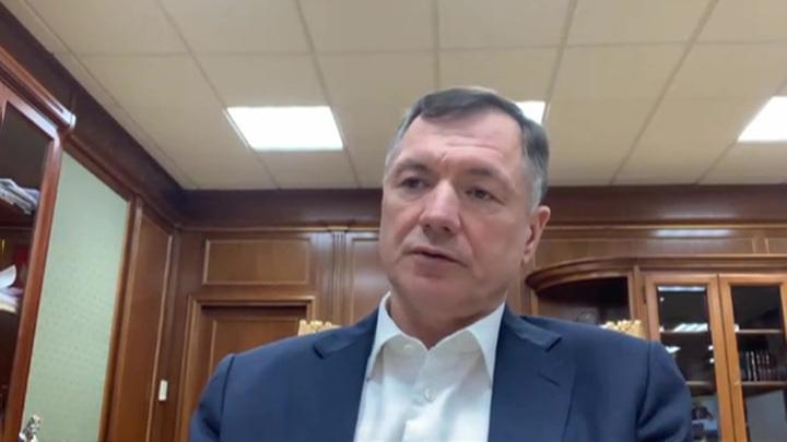 Россия решит вопрос водоснабжения Крыма самостоятельно, без участия Украины