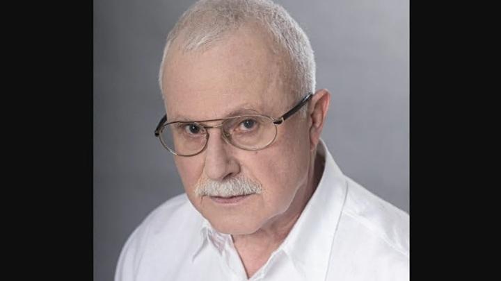 Скончался артист Виталий Стремовский