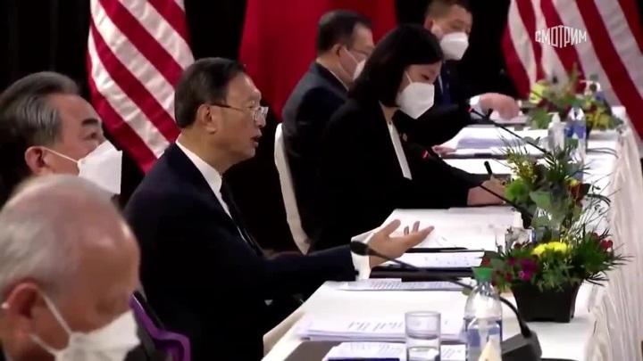 МИД КНР: в ходе борьбы с терроризмом США используют двойные стандарты