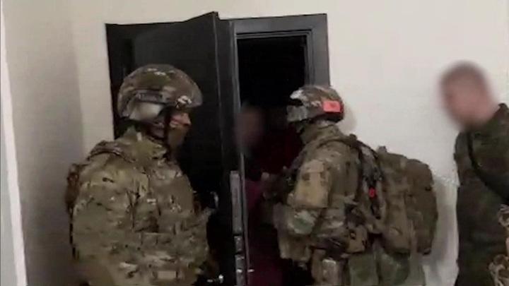 Готовили взрывы и убийства. В России арестованы последователи украинского нацизма