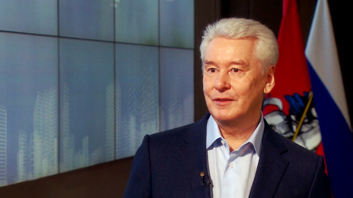 Сергей Собянин рассказал об изменениях в столичном здравоохранении