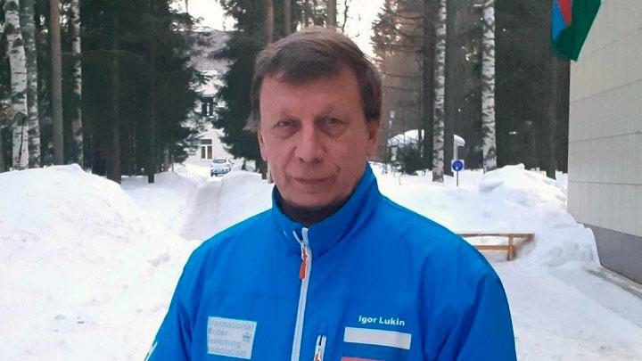 Петрозаводск примет чемпионат России и Карелии по зимнему плаванию