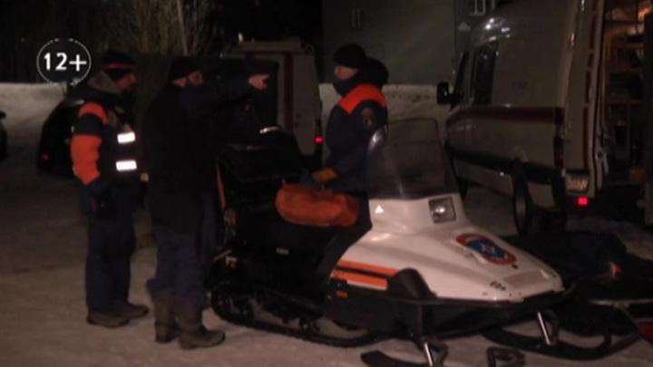 Пострадавшая после схода лавины в Мурманской области девочка умерла