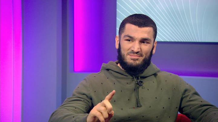Артур Бетербиев: в российском боксе произошла революция