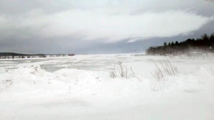 Спасательная операция в Хибинах проходит в условиях полного бездорожья