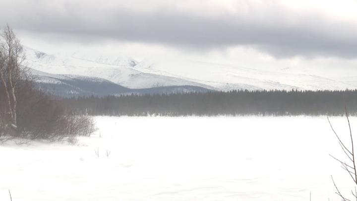Туристы в Хибинах спасены. Дети находятся под наблюдением медиков