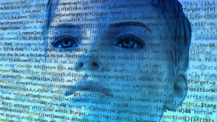 Новая Третьяковка покажет проект о связи цифровых данных с реальностью