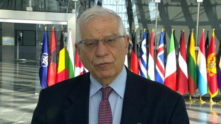 Экстренное заседание Совета ЕС по палестино-израильскому конфликту пройдет 18 мая