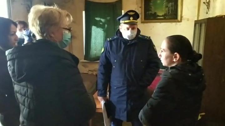 ЧП в Талдоме: на мать, истязавшую дочь, завели третье уголовное дело