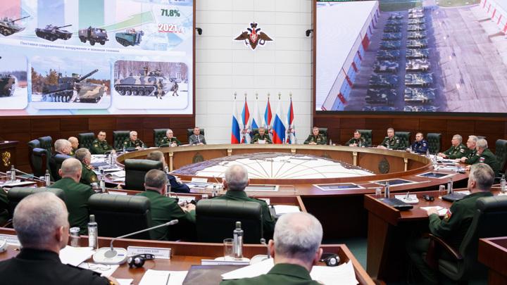 12 тысяч солдат и 190 машин. Шойгу рассказал о Параде Победы-2021