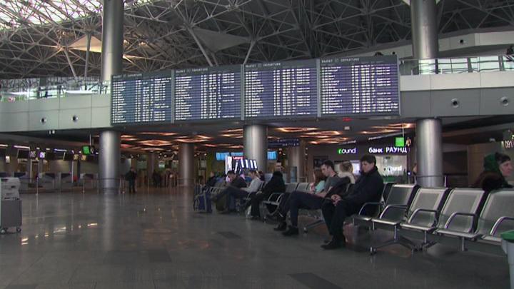 Пассажиры сдали 32 тысячи билетов на авиарейсы из Турции в Россию