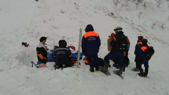 Руководитель тургруппы, попавшей под снежный завал в Хибинах, не признал вины